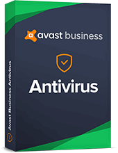 AVAST? Business Antivirus Managed 1 Year-AS-EN