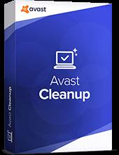 AVAST? Cleanup Premium 10 PCs 1 Year-BG-BG