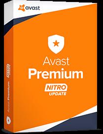 Avast Premium 2016