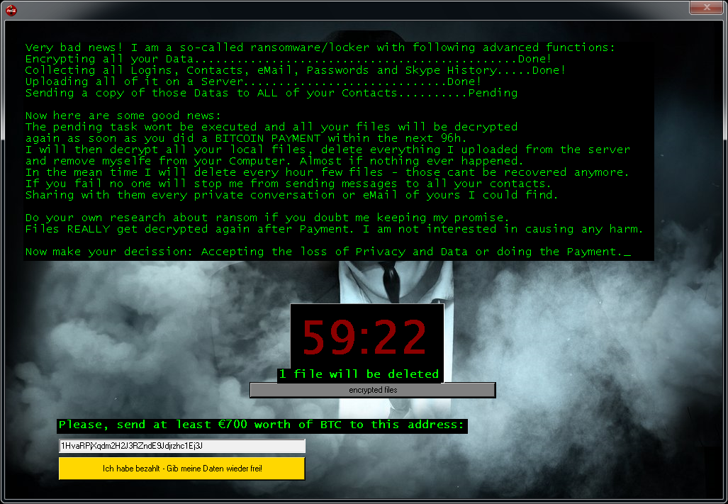 Free Ransomware Decryption Tools   Unlock Your Files   Avast
