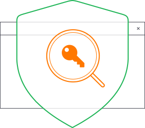 Pictogram Dashlane
