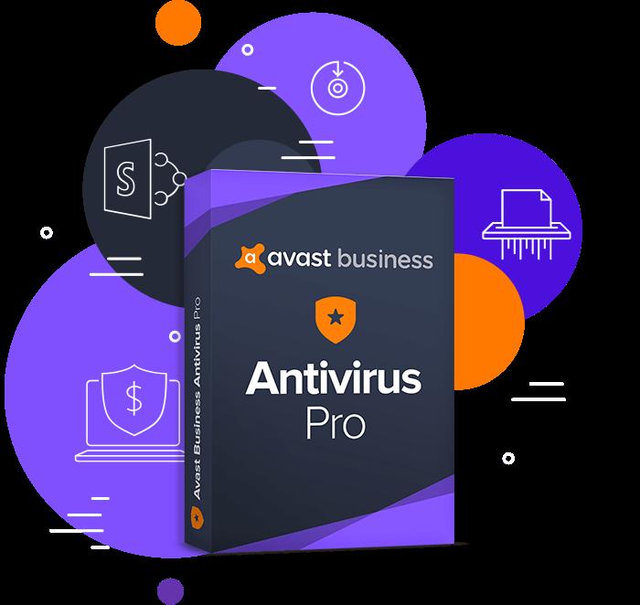 Business Antivirus for Servers, PCs & Macs | AVAST Pro