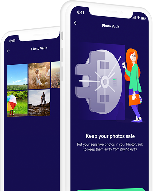 Free Avast Mobile Security for iPhone & iPad | Go Beyond