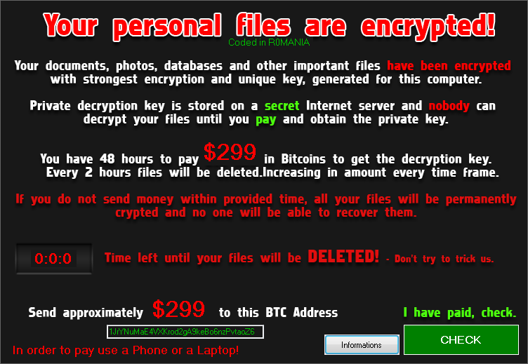 Free Ransomware Decryption Tools | Unlock Your Files | Avast