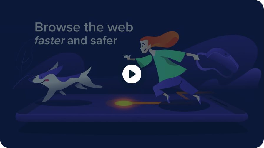 Avast Secure Browser | Private browser from Avast