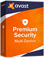 Avast Premium Security, Multi-Device