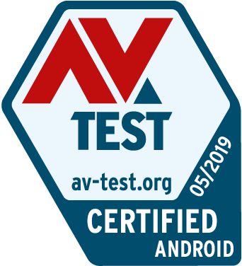 Certified Android AV-TEST