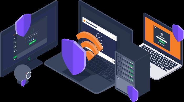 Obter o Gateway de Internet seguro da Avast Business