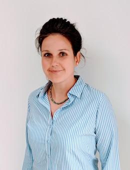 Wendy Cook, programová manažerkac