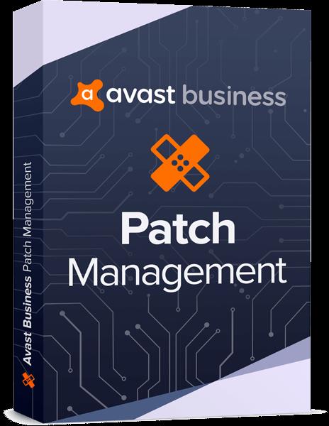 Avast Business<br/> Patch Management