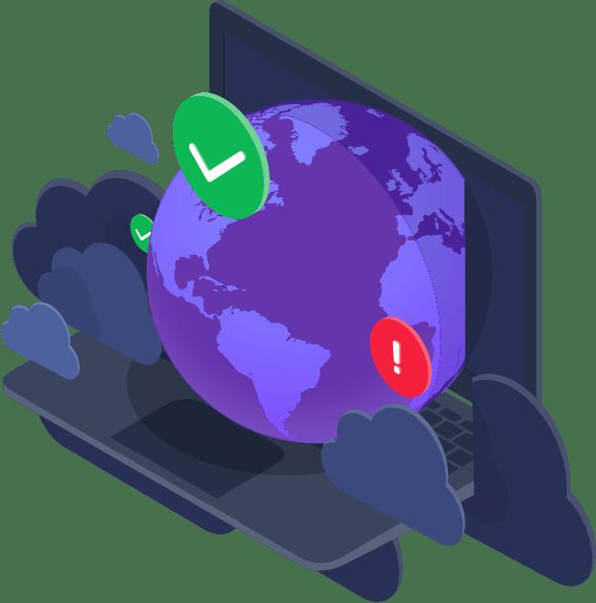 Pasarela de Internet segura