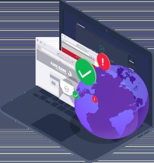 Pasarela Web segura