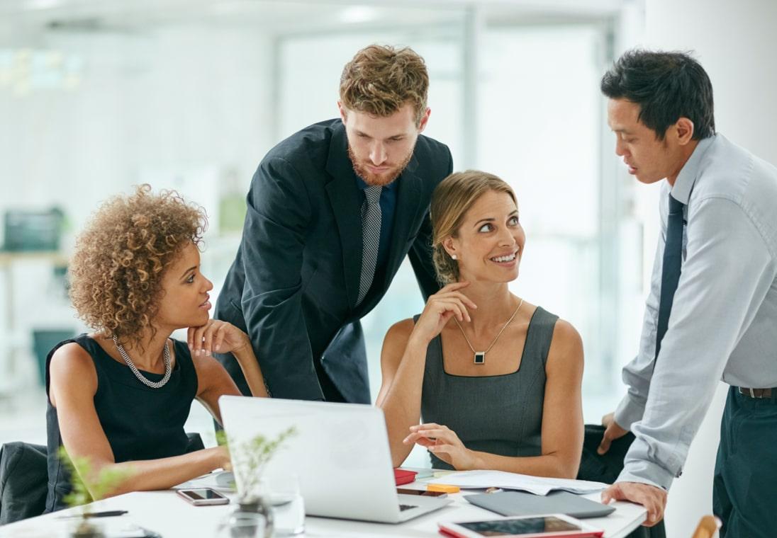 Komplexní zabezpečení pro MSP, kteří poskytují služby malým astředním firmám