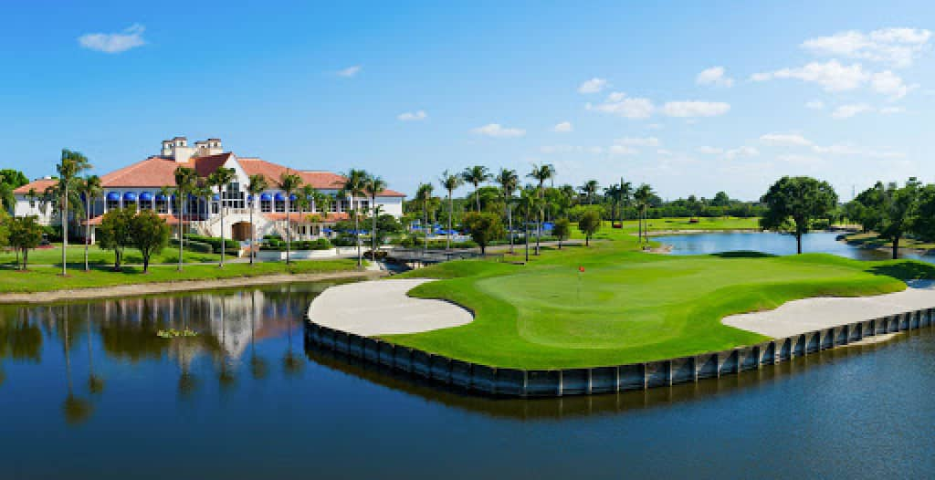 Tell us about Boca West Country Club