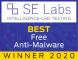 Logotipo de SE Labs