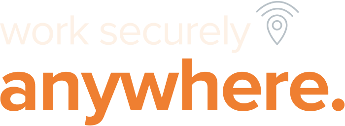 Business happens everywhere. Security should too.