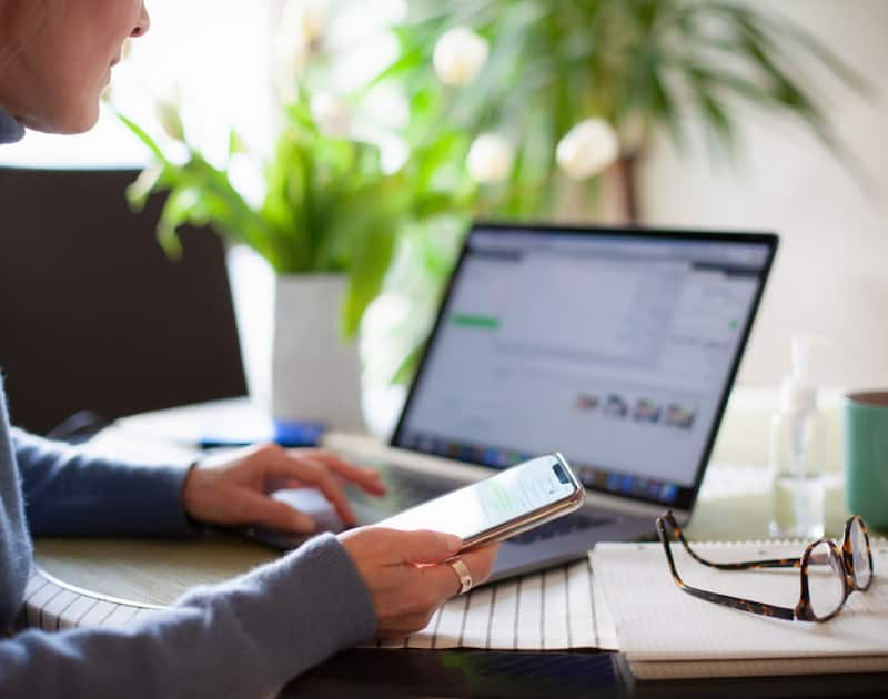 Moderniser IT-sikkerheden