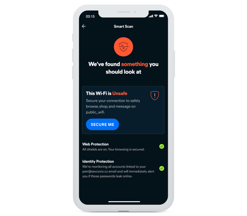 Your iPhone is not immune to all threats