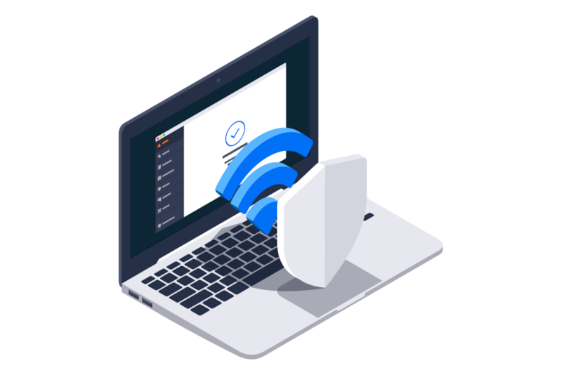Expose the weakest link in your Wi-Fi network