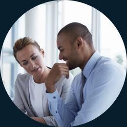Holen Sie sich Business Antivirus und Patch Management für erweiterten Schutz.