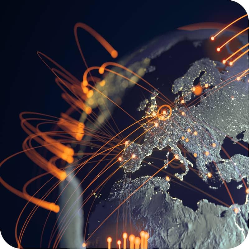世界一優れた脅威検知機能を活用