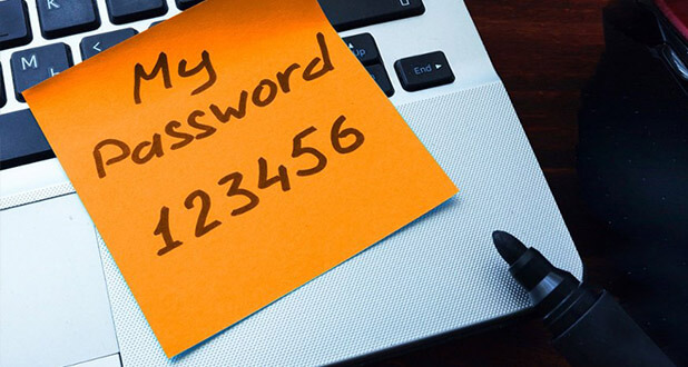 Follow 5 simple tips to make the most of World Password Day