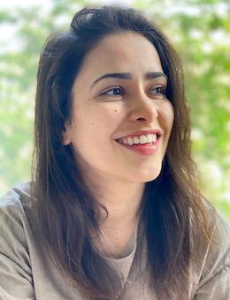 Hana Farkaš, facilitadora