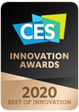 2020 Best of Innovation Honoree