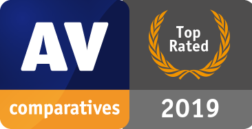 AV comparatives logosu