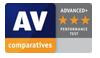 AV Comparatives December 2010