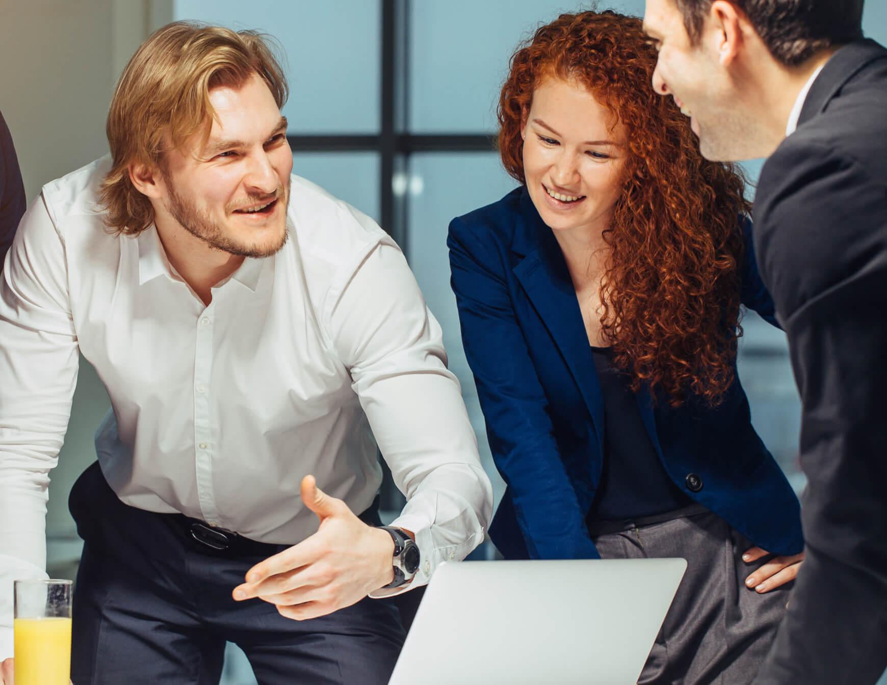 Avast cuenta con la confianza de socios<br> de todo el mundo