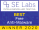 SE Labs-logotyp