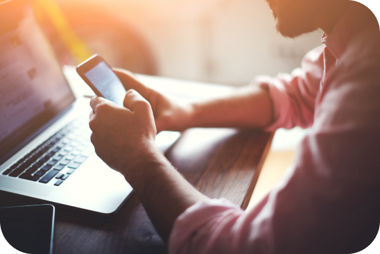 Avast's market-leading mobile security is the right choice