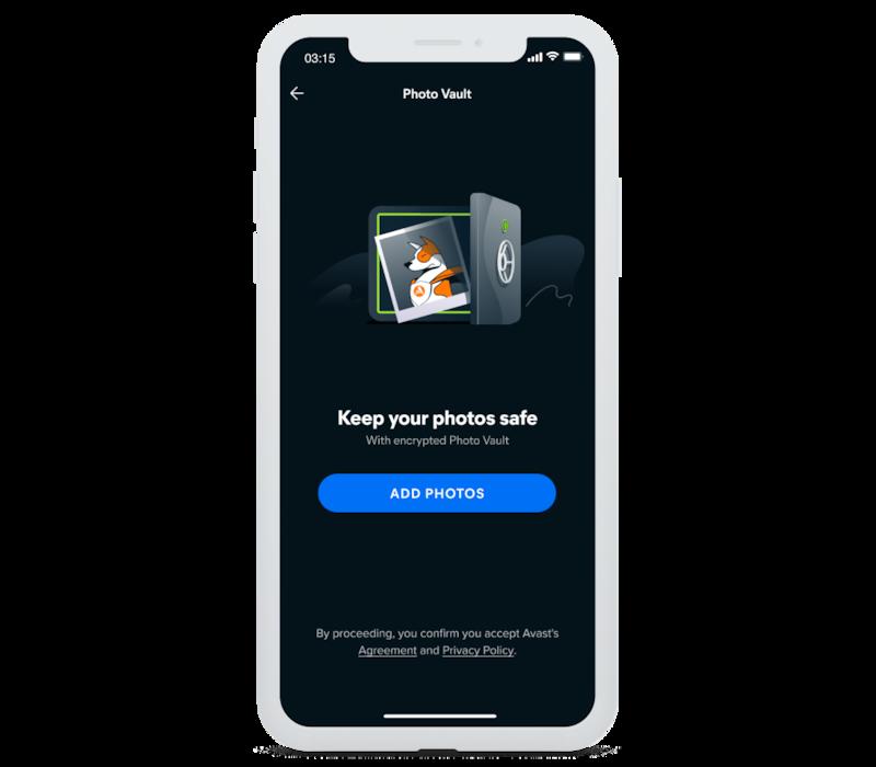 Impedisci agli intrusi di accedere alle tue foto