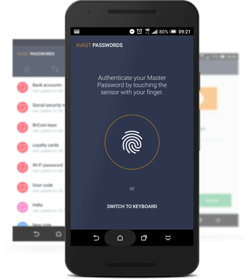 指纹算法 (Fingerprint)