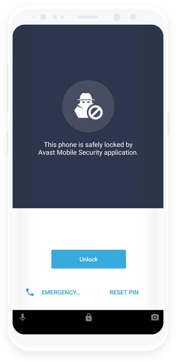 Avast Anti-Theft