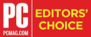 Логотип PCmag