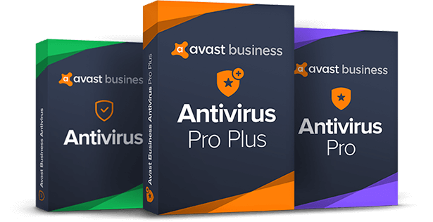 Business Antivirus