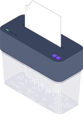 Avast Data Shredder