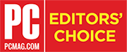 Logotipo de PCmag