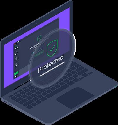 free antivirus laptop avg