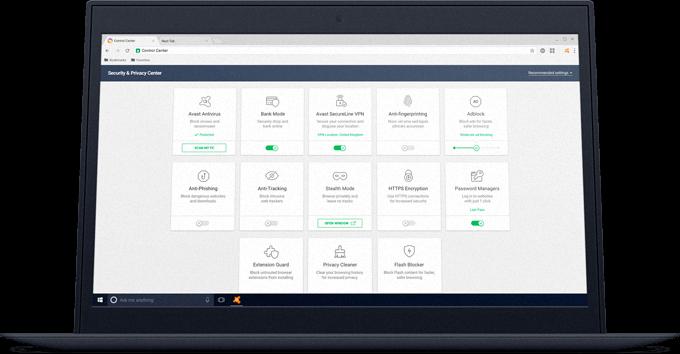 Alkalmazás-képernyő képe