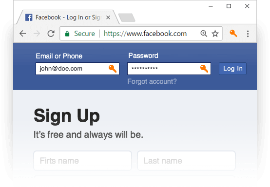 avast passwords free