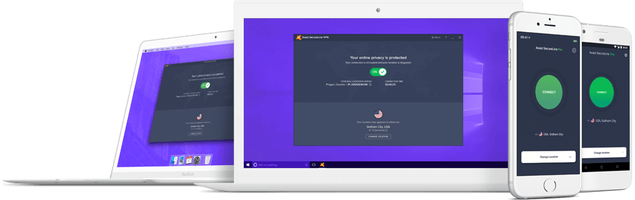Avast | Download Free Antivirus & VPN | 100% Free & Easy