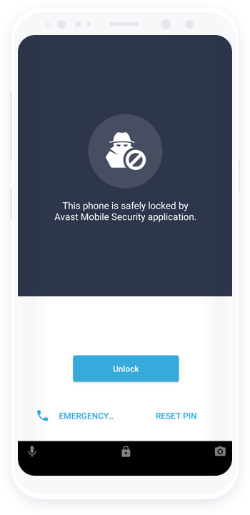 Avast Anti-Theft