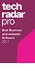 TechRadar - 2017 के 5 प्रमुख व्यावसायिक सुरक्षा
