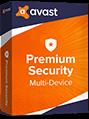 Avast Premium Security, Multi-Device