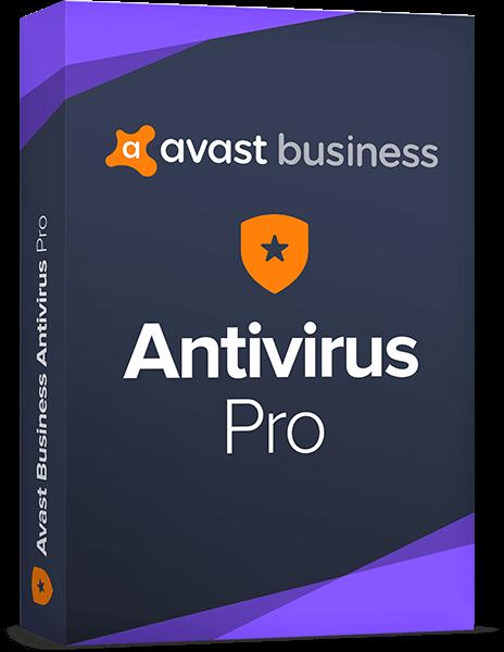 Avast antivirus per un anno scarica