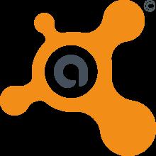 Avast Software copyright logo