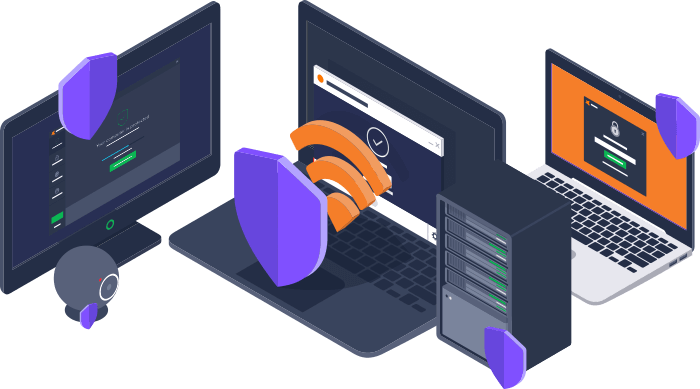Dapatkan Avast Business Secure Internet Gateway